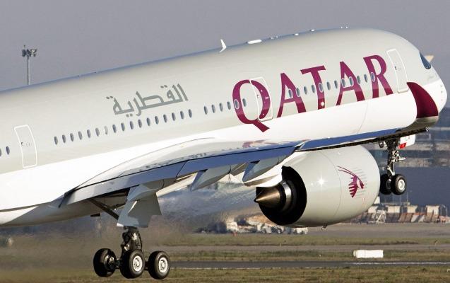 """Koronavirus """"Qatar Airways""""ə də təsirsiz ötüşmədi"""