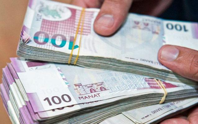 Dövlət büdcəsində 212 milyon manat profisit yaranıb