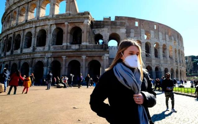 İtaliyada karantin müddəti uzadıldı