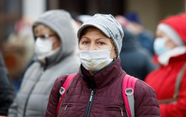 Ukraynada karantin qaydaları sərtləşdirildi