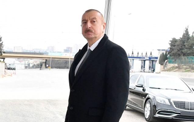 """""""Burada həmişə tıxac yaranırdı, döngə də çox dar idi"""""""