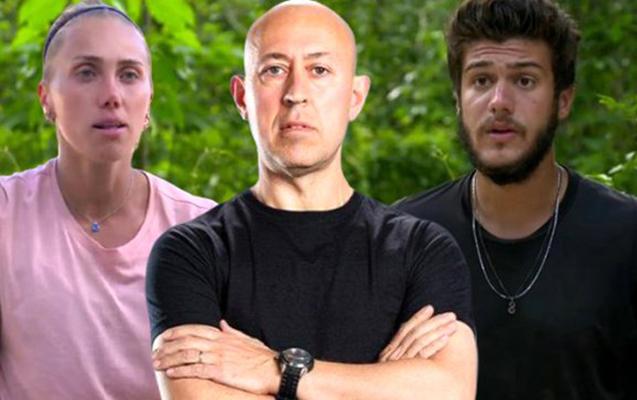 """""""Survivior""""da uduzanlar Türkiyəyə qayıda bilmir"""