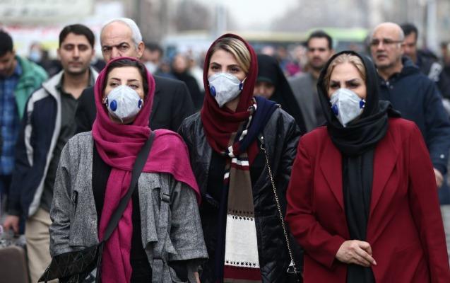 Ermənistanda da virusa yoluxanların sayı artdı