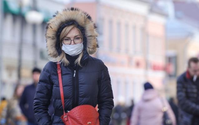 Moskvada daha 536 nəfərdə koronavirus tapıldı