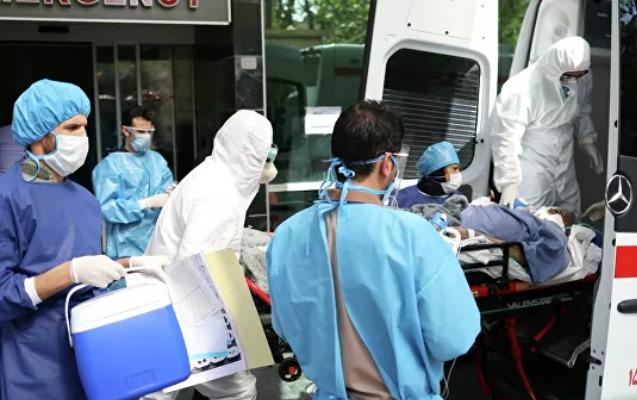İranda koronavirus qurbanlarının sayı artdı