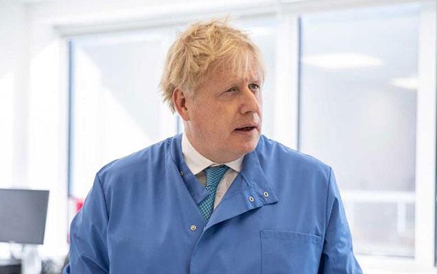 Boris Conson reanimasiyaya yerləşdirildi