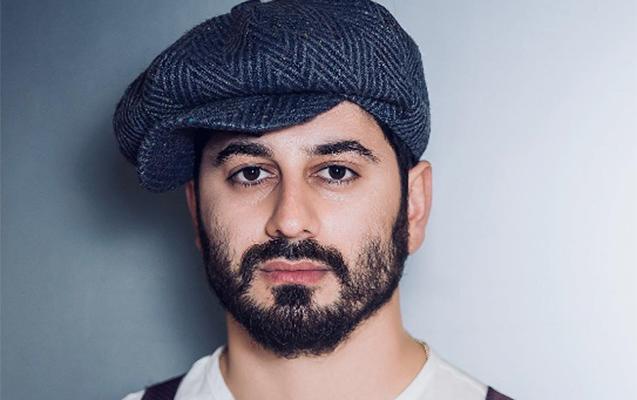 Azərbaycanlı aktyor Türkiyədə koronavirusa yoluxdu