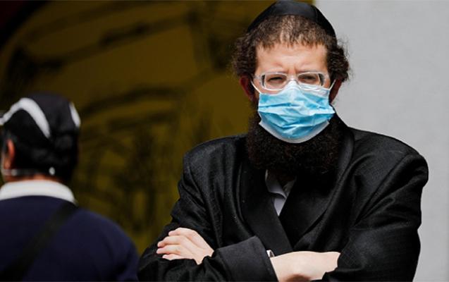 İsraildə koronavirusa yoluxanların sayı 9 mini keçdi
