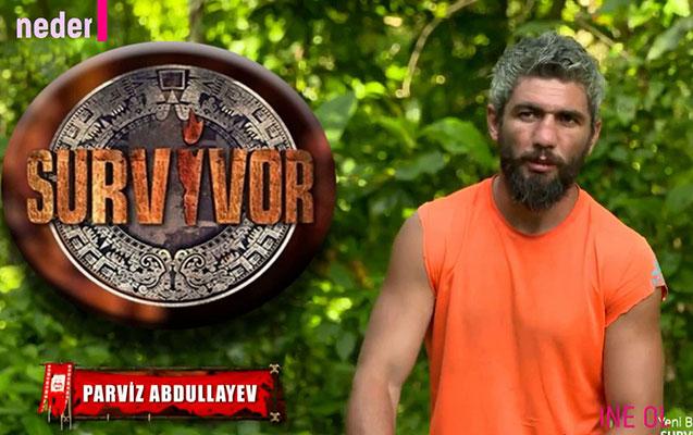 """Pərviz """"Survivor""""dan getdi"""