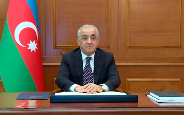 Parlament Baş Nazirin hesabatını qəbul etdi