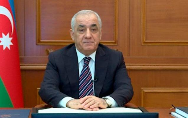 """""""Əhalinin nominal gəlirləri 7,4 faiz artıb"""""""