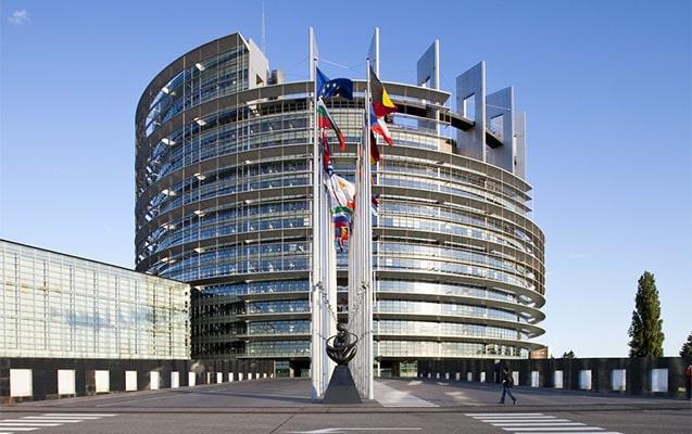 Avropa Parlamentinin binaları koronavirus xəstələrinə veriləcək