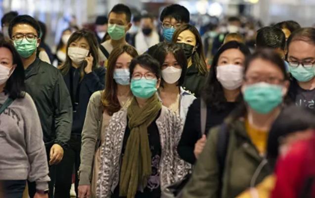Çində koronaviruslu xəstələrin sayı artdı