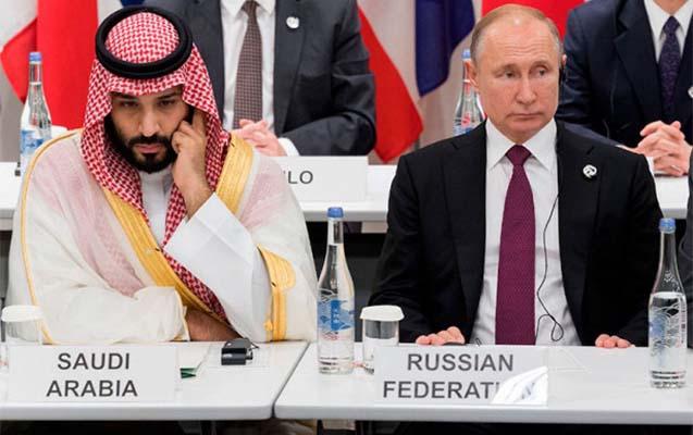 Putin yeni neft danışıqlarını açıqladı