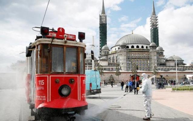 Türkiyədə daha 3109 nəfər koronavirusdan sağaldı