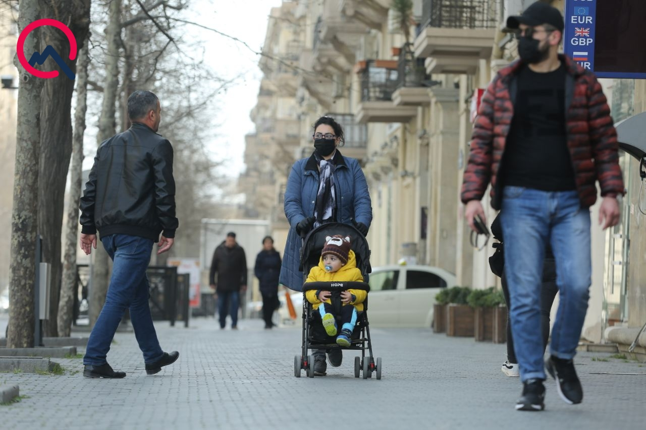 Azərbaycanda koronavirusdan sağalanların sayı 300-ü keçdi