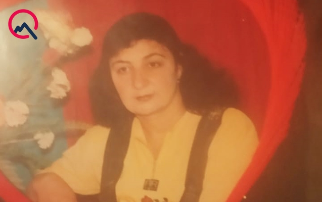 Şabranda ana və oğlunu güllələyən şəxs saxlanıldı