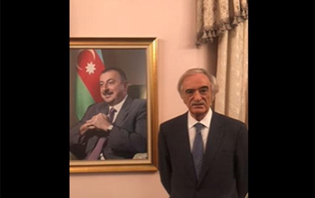 """""""Xahiş edirəm, Rusiya-Azərbaycan sərhədinə getməyin"""" - Polad BülbüloğlU"""