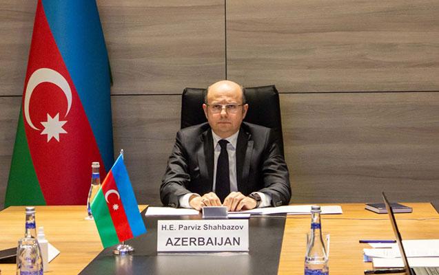"""""""OPEC+""""un yeni razılaşmasını Azərbaycan da təsdiqlədi"""