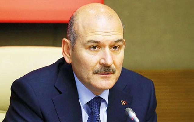 Türkiyədəki PKK terrorçularının sayı açıqlandı