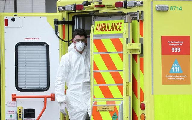 Britaniya epidemiyanın pik həddinə yaxınlaşır
