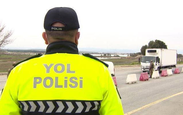 """Azərbaycanda """"Yol Polisinə dəstək"""" qrupları yaradılacaq"""