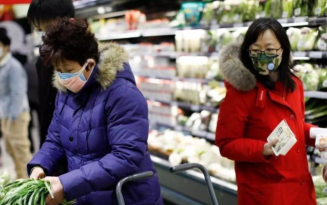 Çində son sutkada koronavirusdan ölüm halı qeydə alınmadı
