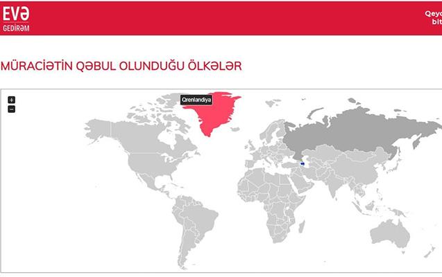 """""""Evegedirem"""" portalı fəaliyyətə başladı"""