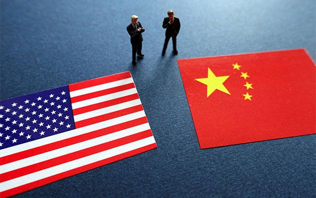 """ABŞ Çinin neft şirkətini """"qara siyahı""""ya saldı"""