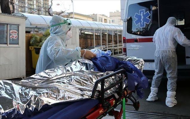 İranda bir gündə koronavirusdan 199 nəfər öldü