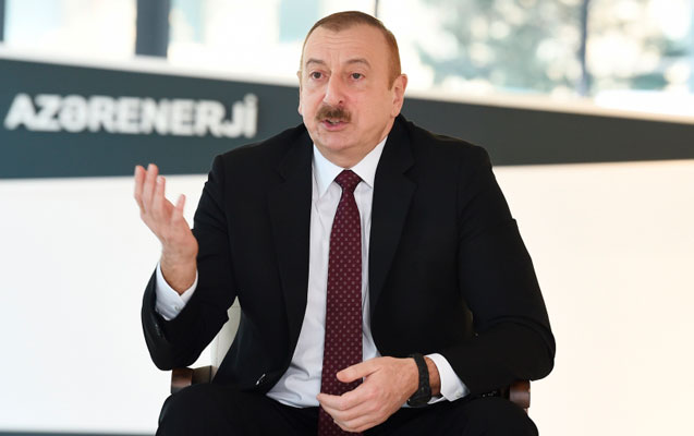 """""""Səhiyyə sistemimizi yenidən qura bildik"""""""