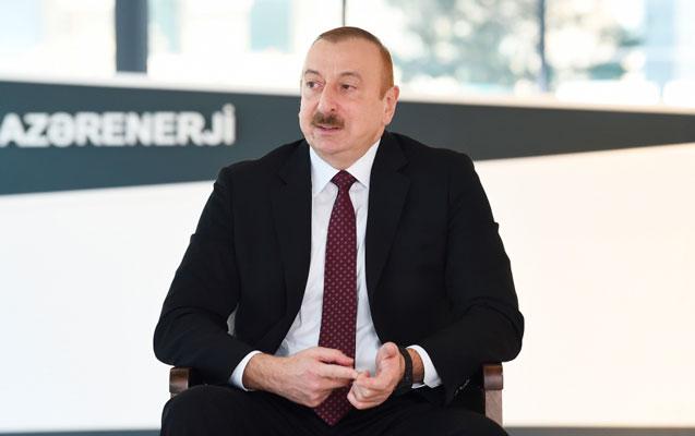 Neftin qiyməti Azərbaycana necə təsir edəcək? - Prezident açıqladı