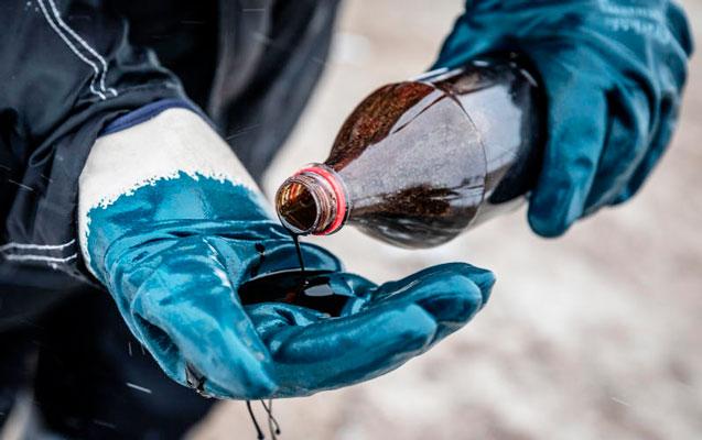 Azərbaycan iyulda gündəlik 554,1 min barrel xam neft hasil edib