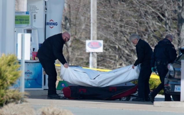 Kanadada atışma nəticəsində ölənlərin sayı artdı