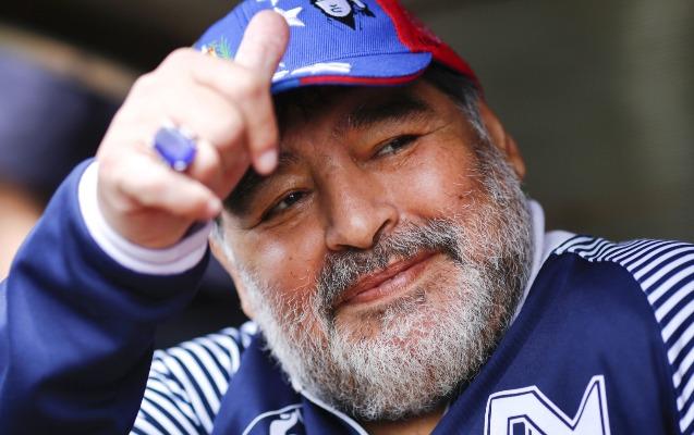 Maradonadan nə qədər miras qalıb?