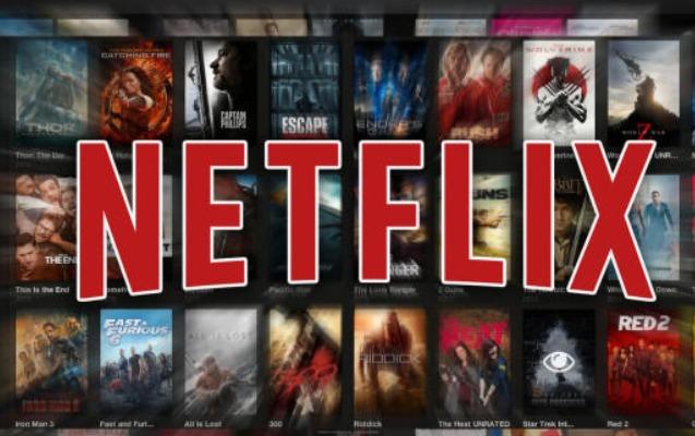 """""""Netflix"""" koronavirus sayəsində rekord gəlir əldə etdi"""