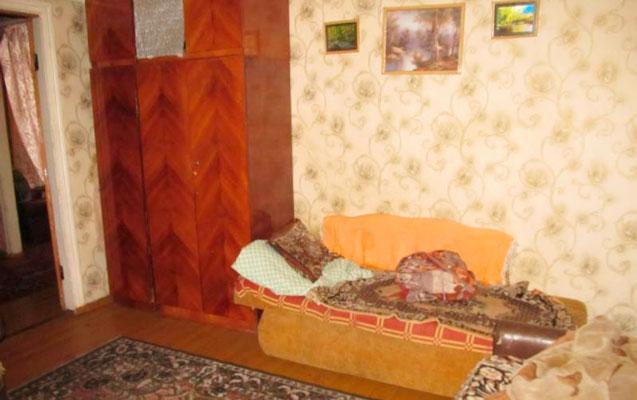 Gəncədə 63 yaşlı kişi evində öldürüldü