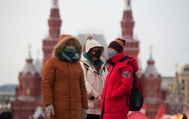 Kremldən Sinqapur alimlərinin koronavirusla bağlı hesabatına - Münasibət