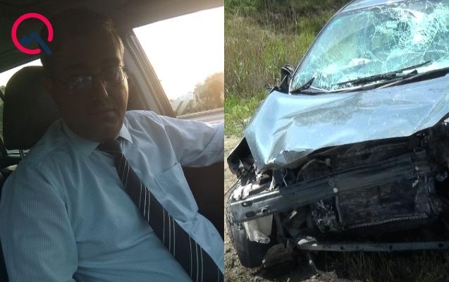 Bərdədə yol qəzasında hər iki yaralı öldü