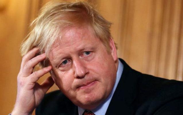 Boris Conson istefa verə bilər