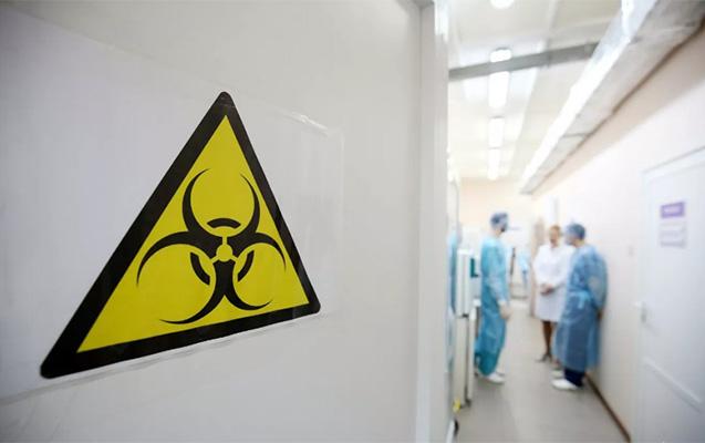 Rusiyada bir gündə koronavirusdan 108 nəfər öldü