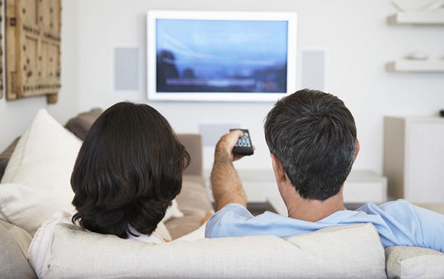 Televizora həddindən artıq baxmağın fəsadları