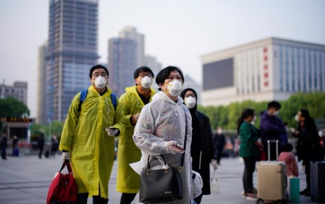 Çində koronavirula bağlı son vəziyyət açıqlandı