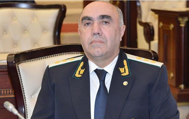 Zakir Qaralovun şirkətinin 1 milyona yaxın vergi borcu var
