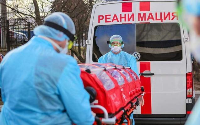 Belarusda koronavirusun 3-cü dalğası başlayıb