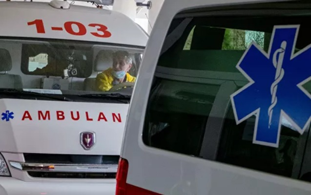 Ermənistanda koronavirusdan ölənlərin sayı artdı