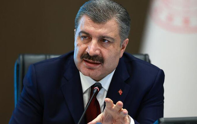 Türkiyədə ağır koronaviruslu xəstələrin sayı artır