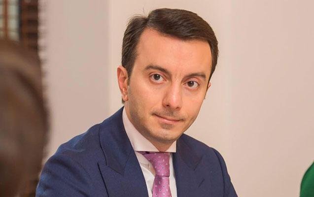 """""""Onlar Milli Məclisdə bir sıra dağıntılar törədiblər"""""""