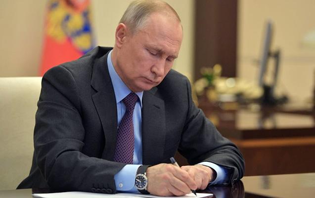 Rusiyada qeyri-iş günləri başa çatır