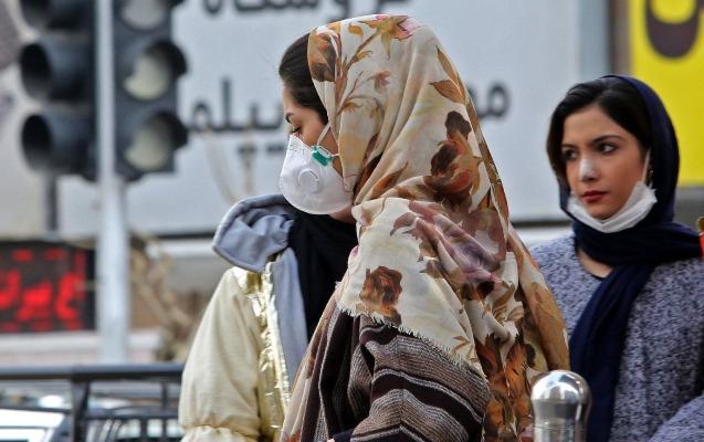 İranda daha 125 nəfər koronavirusdan öldü